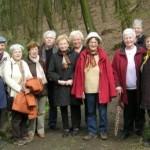 Gruppenbild Familienkreis