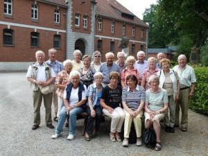 Gruppenbild in Celle